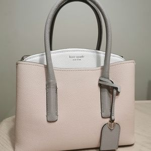 Kate Spade Margaux medium satchel